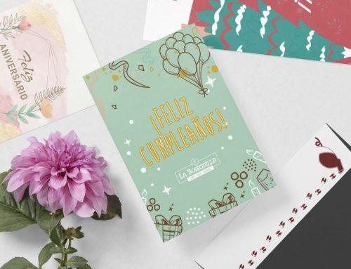Tarjeta regalo de La Bodeguilla. El detalle perfecto de estas fiestas.